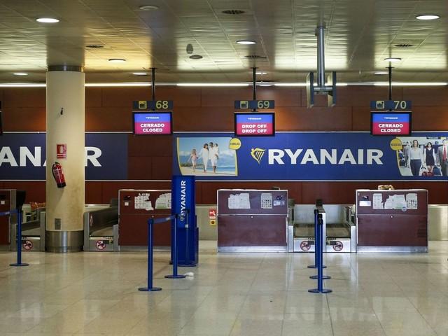 Ryanair: des grèves à partir de ce mercredi pourraient toucher les voyageurs belges