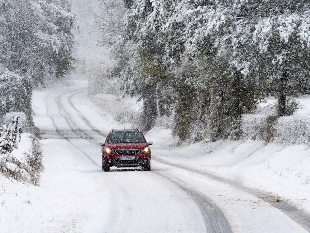 Météo : arrivée du froid et de la neige autour du 20 janvier