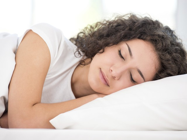Été : comment bien dormir avec les fortes chaleurs ?