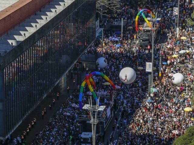 Comment vivent les LGBT+ au Brésil de Bolsonaro