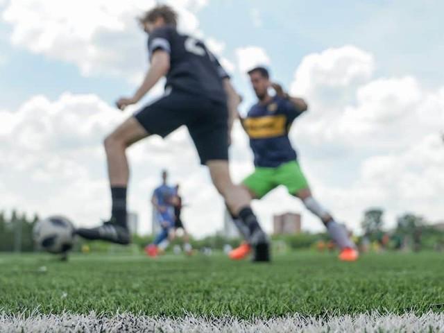 Le football amateur rapporte un peu plus de deux milliards d'euros par an à la Belgique