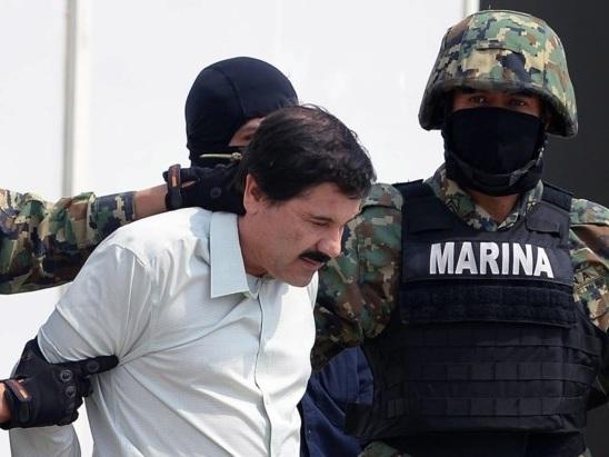 Drugsbaron 'El Chapo', schuldig bevonden over de hele lijn, riskeert levenslang
