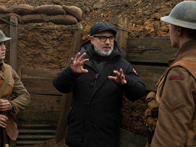 '1917' Becomes Oscar Front-Runner After Producers Guild Win