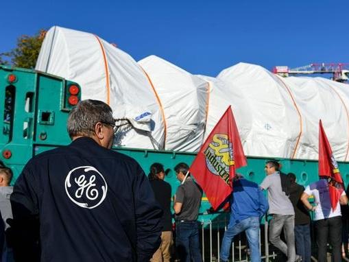 Pour Belfort, les syndicats proposent un plan «alternatif» à General Electric