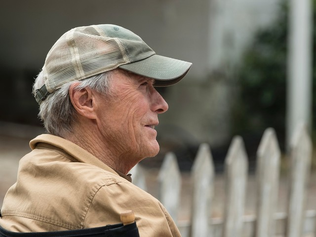 Clint Eastwood : inlassable conteur