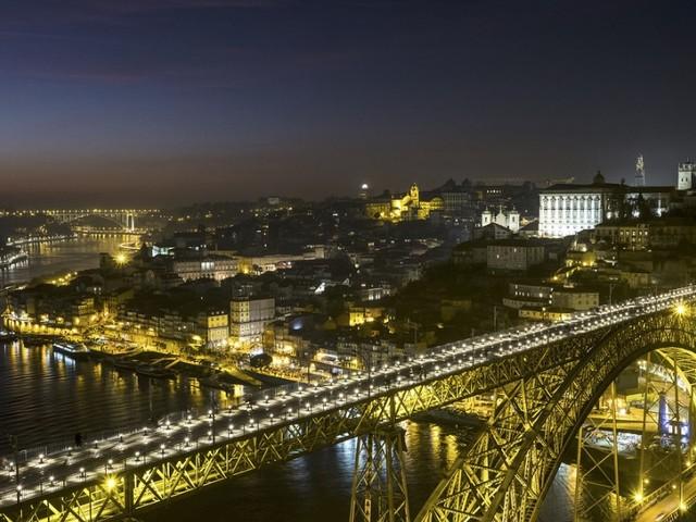Top 10 de l'insolite à Porto