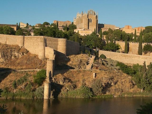 Visiter Tolède : coeur médiévale de l'Espagne !