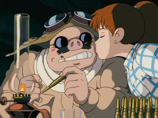 De Totoro à Ponyo,250 nouvelles images offertes par le studio Ghibli