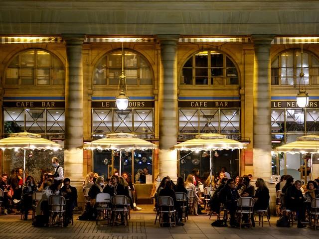 Déconfinement : la jauge ne s'appliquera pas aux terrasses de moins de 10 tables