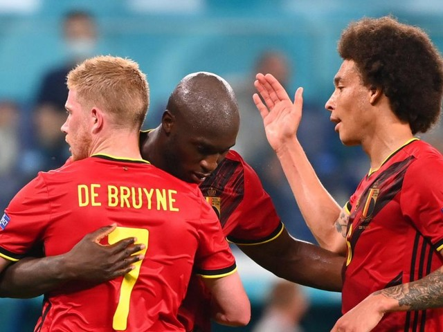 Euro 2020: quel adversaire pour les Diables en 8es de finale? On y voit un peu plus clair après les résultats de ce soir