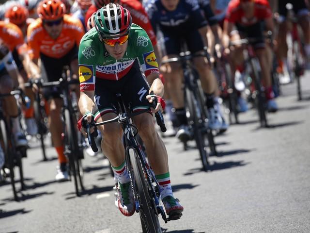 Deceuninck - Quick-Step trekt kaart Viviani in Cadel Evans Road Race