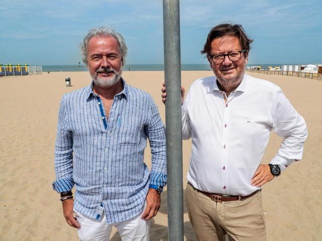A mi-chemin entre François Fornieri et Marc Coucke: «En Belgique, nos différences doivent être une force, pas une farce»