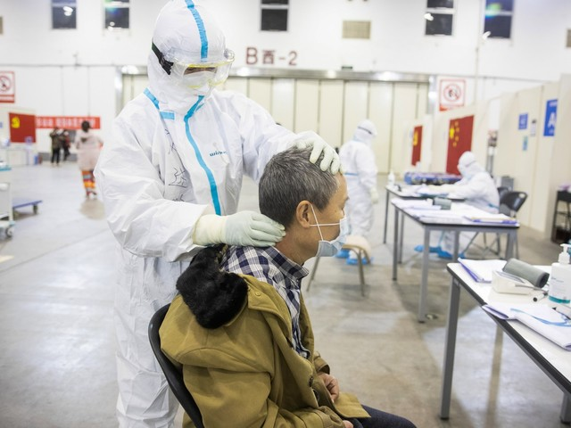 """Coronavirus : qu'est-ce que le """"patient zéro"""" ?"""
