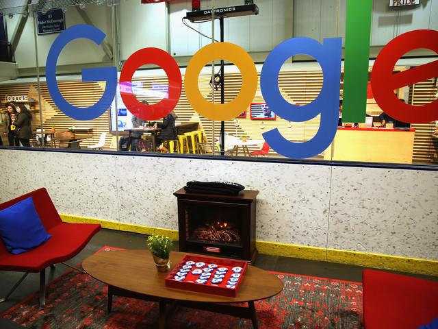 Des tensions dans les rangs de Google se soldent par des licenciements