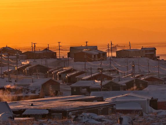 Immersion chez les Inuits au Nunavut