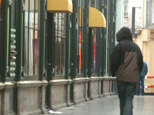 Belgen spenderen meer dan 1 miljard euro aan prostitutie