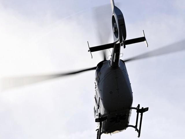 Un hélicoptère militaire s'écrase près de Saint-Pétérsbourg, trois personnes tuées dans le crash