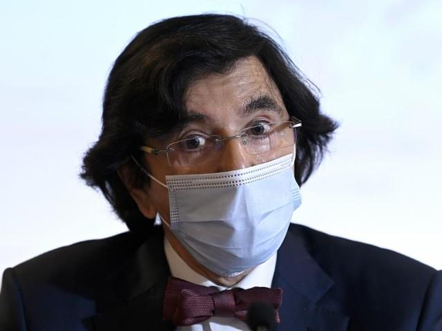 Fermer les frontières pour repousser les variants du coronavirus: «C'est en discussion, mais c'est compliqué», selon Elio Di Rupo