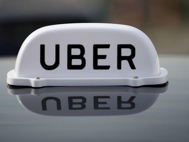 Uber va donner aux chauffeurs britanniques des droits supplémentaires