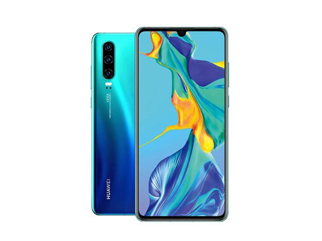 Huawei P30 : Le smartphone affiché en promotion à seulement 329 euros