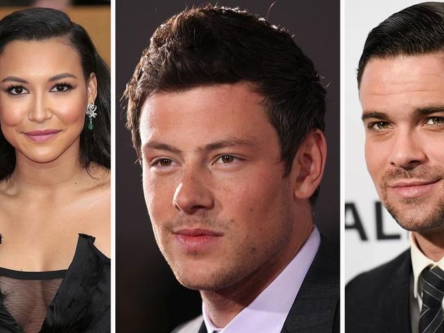 Vrolijkheid op het scherm, treurnis ernaast: verdwenen actrice Naya Rivera lijkt nieuwste slachtoffer van de vloek van 'Glee'