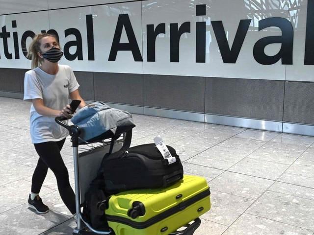"""La Belgique doit justifier auprès de l'UE son interdiction des voyages non-essentiels: """"Cette décision doit être expliquée"""""""