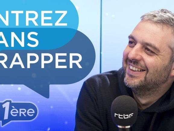 Entrez sans frapper 07/05/2021 - Dimitri Rouchon-Borie/Le Prix Libre d'écrire/Jacques De Pierpont/Éric Russon - 07/05/2021