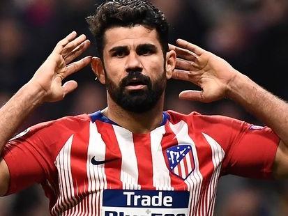 Fraude fiscale: Diego Costa va devoir passer à la caisse