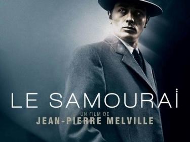 Critique - LE SAMOURAÏ de Jean-Pierre Melville (à voir, ce soir, sur France 5 )