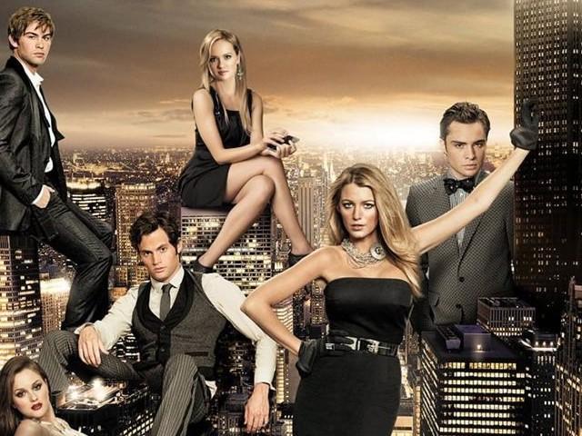 """""""Gossip Girl"""" : le reboot de la série promet d'être plus inclusif"""