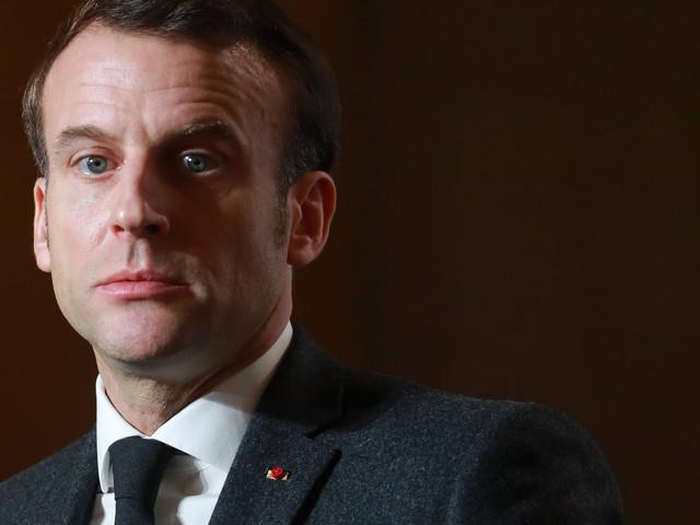 Les infos de 18h - Pourquoi Emmanuel Macron se rend-il en Italie ?