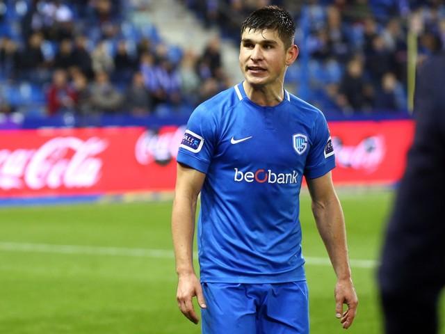 KRC Genk verliest tweede kampioenenmaker: Ruslan Malinovskyi officieel naar Atalanta