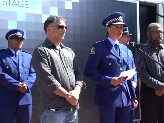 Moslima, en topofficier in Nieuw-Zeeland, houdt emotionele speech na aanslag