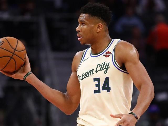 NBA: les Bucks magiques face à Orlando, les Rockets rechutent