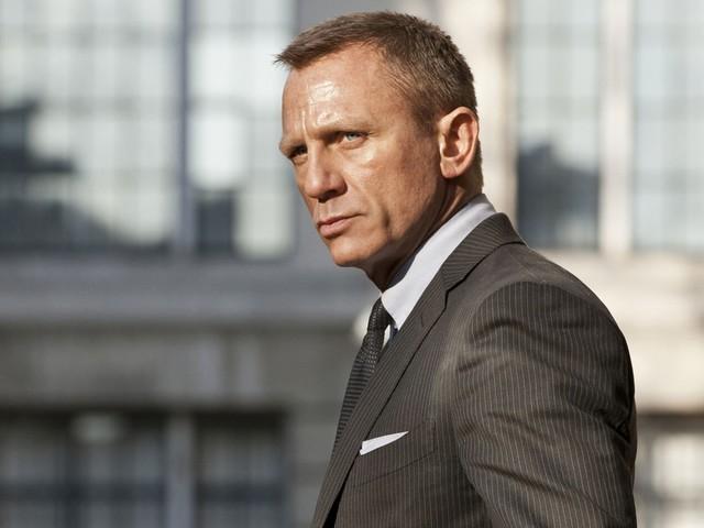 Titel van nieuwe James Bond-film bekendgemaakt