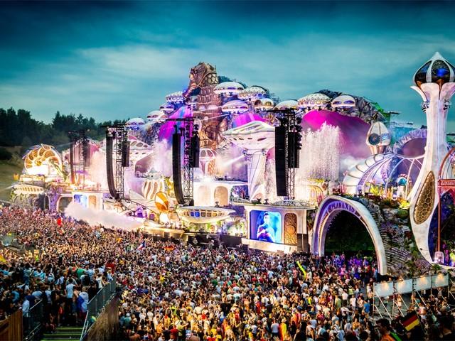 Tomorrowland blaast zelf komende editie af