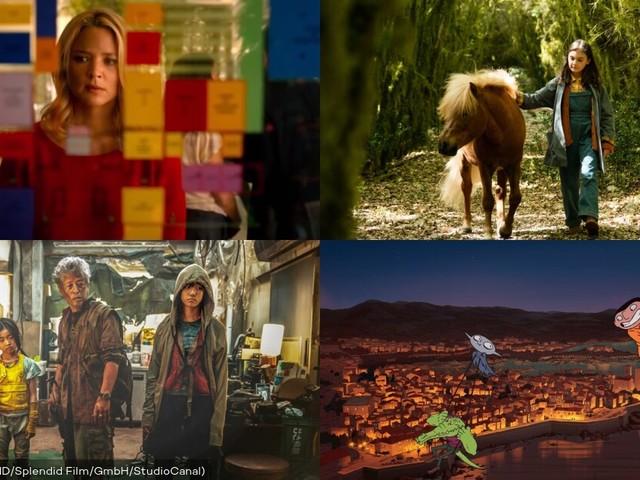 Box-office France: Ouf ! Les Français profitent des vacances pour aller au cinéma