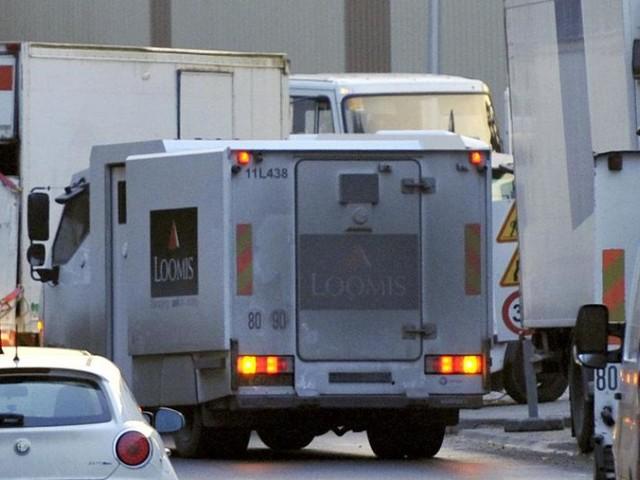 France: le convoyeur de fonds disparu lundi à Aubervilliers interpellé à Amiens
