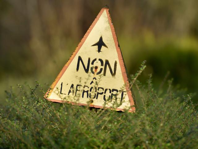 Nantes : l'aéroport agrandi avant la fin du quinquennat
