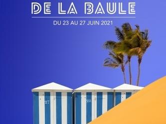 La 7ème édition du Festival du Cinéma et Musique de Film de La Baule aura bien lieu (du 23 au 27 juin 2021)