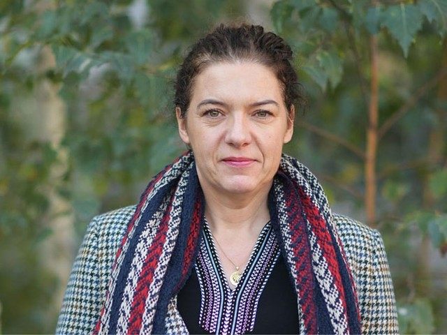 Klimaatwetenschapper Valerie Trouet sleept Jan Wolkersprijs in de wacht