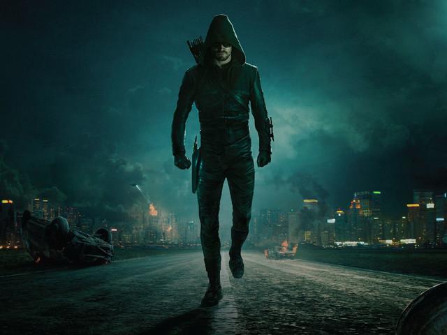 La série Arrow fait son arrivée le 13 février sur AB1.