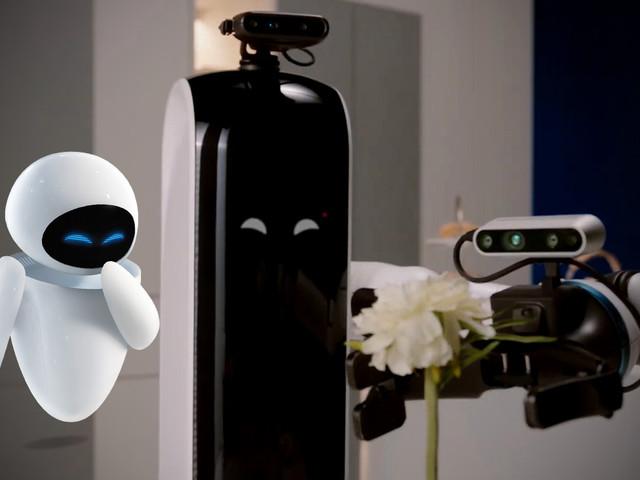 Le Snap #23 : Samsung présente ses robots du quotidien au CES 2021