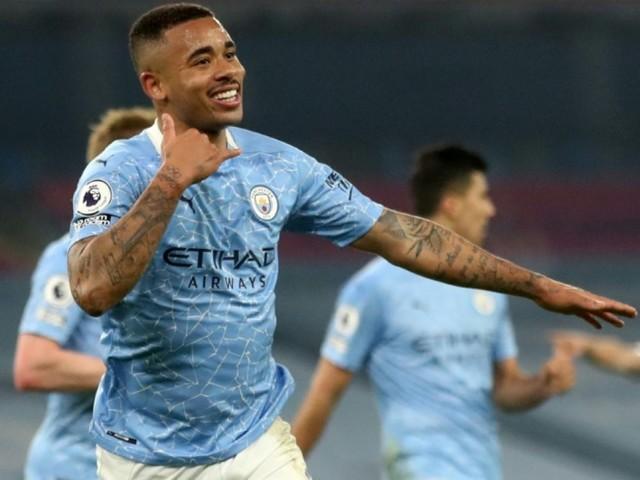 Angleterre: Manchester City poursuit son impressionnante série