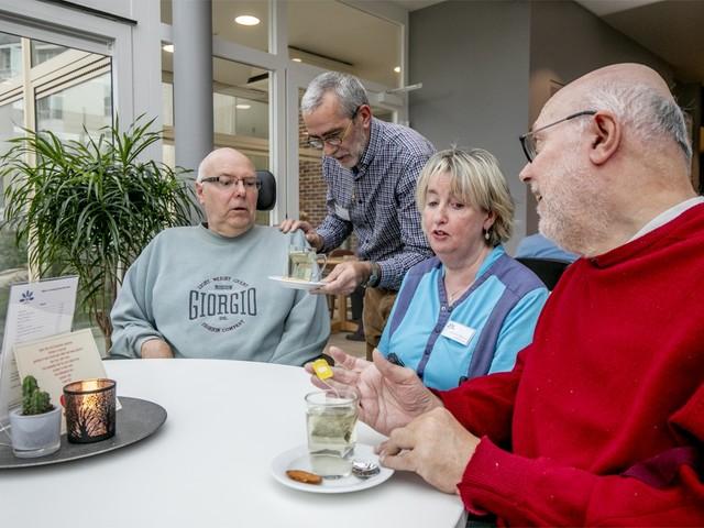 """Geen bezoek meer op afdeling Liers woonzorgcentrum na besmetting bij bewoner: """"Alles om nieuwe uitbraak te voorkomen"""""""