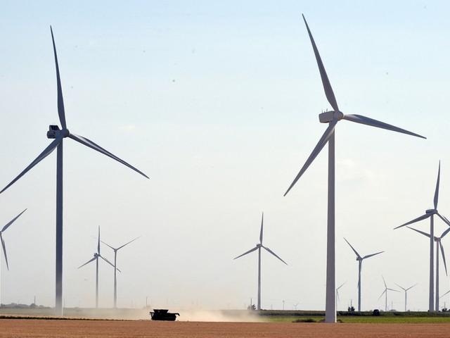 Régionales : les éoliennes, la bête noire du Rassemblement national