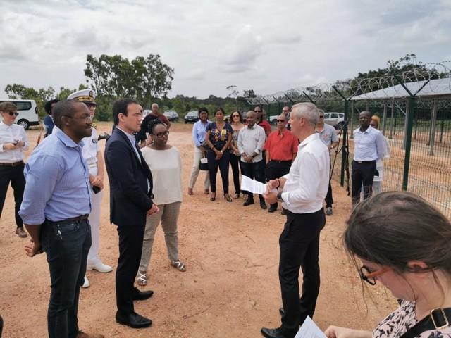 Guyane: Les opérateurs mobile se mobilisent pour réduire les zones blanches