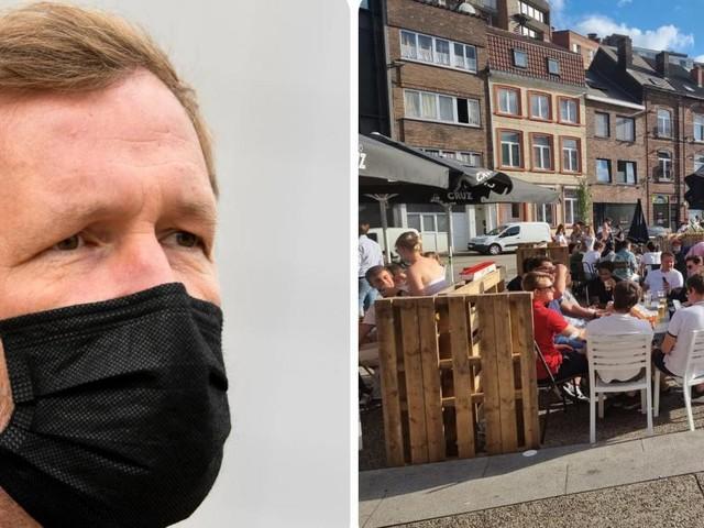 Charleroi: un arrêté de Magnette oblige le So You à fermer à 20 heures ce week-end après trois P.-V. Covid rédigés à son encontre