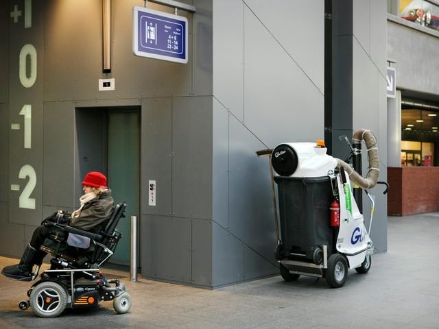 Wachtlijst voor personen met een handicap blijft groeien