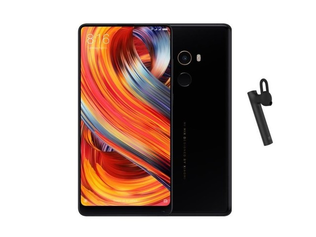 Bon plan : le smartphone Xiaomi Mi Mix 2 à 199 euros